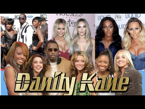 Danity Kane: Pt.2 The True Story Of Their Rise And Fall, Drama With Diddy, Breakups, Fights And More