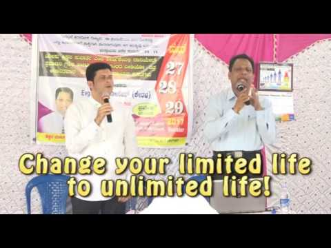 Turn your limited life to unlimited life !