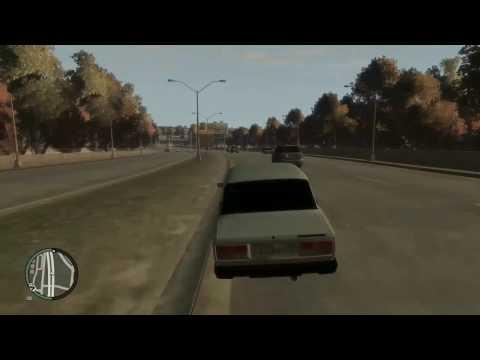 Русские Машины для GTA 4