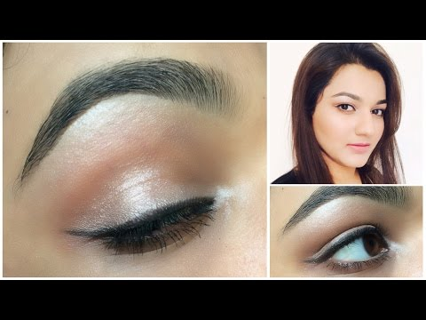Self Make-up Tutorial For Beginners