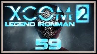 Alien Fortress (The End) | XCom 2 Legend Ironman With Long War Mods #59