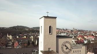 Bistumshaus St. Otto in Bamberg