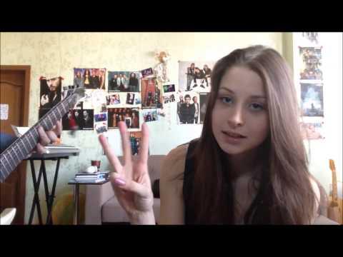 Блог Кати