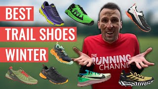 The BEST Trail Running Shoes Winter 2021 | Feat. Salomon, adidas, Nike and more