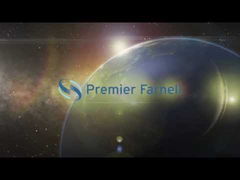 The World of Premier Farnell