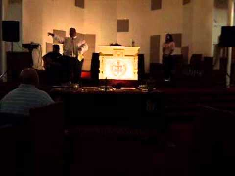 GYPSY POWER MINISTRIES HOLLYWOOD HEALING CENTER  SUNDAY WORSHIP SERVICE LIVE