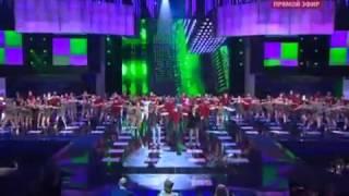 Градусы - Голая (Большие танцы, Волгоград)