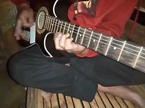 gitaris slash II