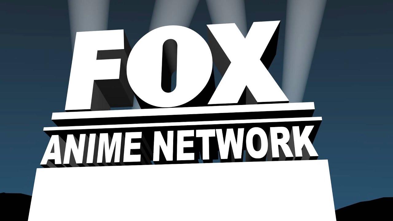 FOX Anime Network Dream Logo 2 OLD VERSION