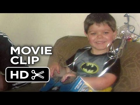 Batkid Begins Movie CLIP - I Want to Be Batman (2015) - Documentary HD