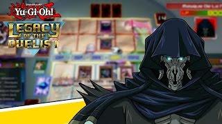 Yu-Gi-Oh Legacy of the Duelist | Defi de Duelliste : Masque de la Nuit