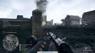 Battlefield 1 SPECTATOR MODE SNEAKY HACKER