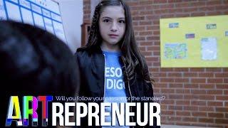 ARTrepreneur | D.R.E.A.M Films @THEDREAMPRODS