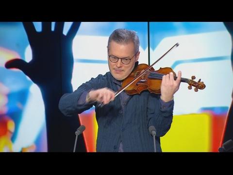 Vadim Repin: Violin Virtuoso Bridges East and West
