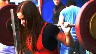 В Харькове отметили День физкультуры и спорта спортивной ярмаркой