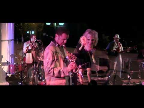 Renee Rojanaroj Live Blues and Jazz at the Palm Desert Amphitheater Summer Concert Series