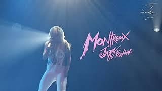Rita Ora - Ritual Montreux Jazz Festival 08.07.19