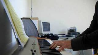 """"""" EXPLOSION """" Laurent Wolf feat Eric Carter ^.^Piano^.^ $£B"""