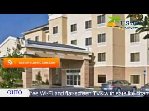 Fairfield Inn And Suites By Marriott Cincinnati Eastgate - Willowville Hotels, OHIO