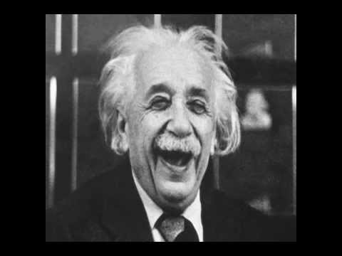 Radio Commercial #20 - Einstein