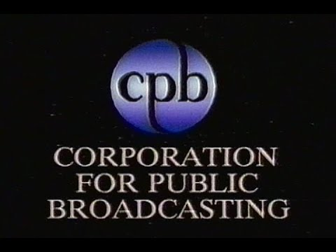 Corporation For Public Broadcasting Sponsors (1990)