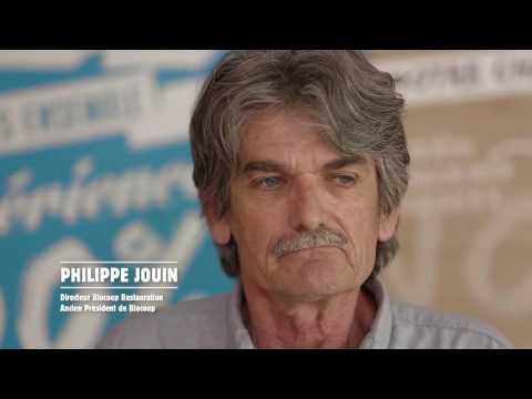 Film commémoratif - 30 ans Biocoop