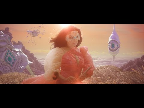 björk  the gate