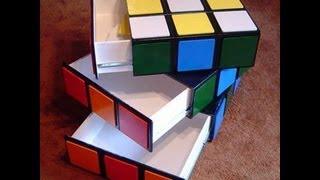 Мебель трансформер -  головоломки(Мебель трансформер, головоломки - многофункциональная и веселая. Головоломки удовольствие для всех, и имен..., 2013-07-05T09:31:07.000Z)