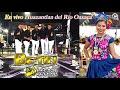 Betin y Su Alegria Digital - En Vivo Huazantlan del Rio Oaxaca 2019