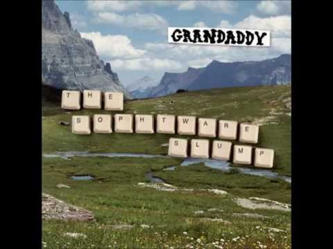 Grandaddy - The Sophtware Slump (2000) [Full Album]