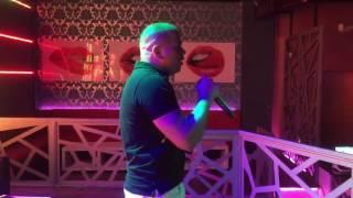 Marbella lounge en vivo Miércoles de Karaoke