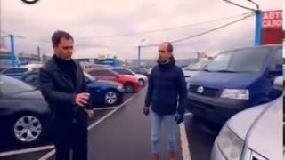 Куда надо смотреть при покупке автомобиля