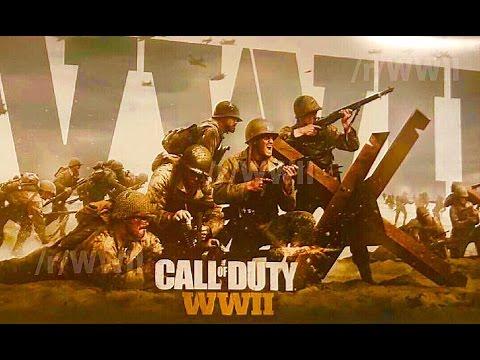 Call Of Duty: WWII (World War 2) | Guns, Scorestreaks, Maps - Foundations Needed / My Opinion