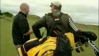 Bandon Dunes Golf Caddies