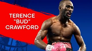 "Terence ""Bud"" Crawford on his fight with Kell Brook, future fights, and his deal with Top Rank."