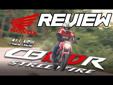 Honda CB150R Streetfire Review By Team BikeBD - Bike Review In Bangla