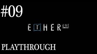 Ether One (PC) Gameplay Playthrough Walkthrough #9 - Industrial Projectors
