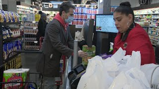 How to Safely Buy Groceries During Coronavirus Pandemic