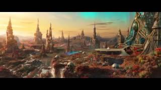 Moment The Trailer | Отряд Стражей Галактики[Трейлер:Стражы Галактики 2]