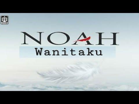 NOAH - Wanitaku New Album 2ND