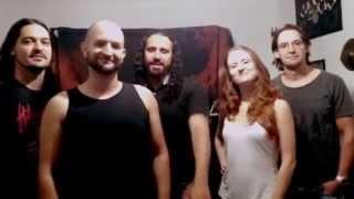 Chamada Show Mogi Guaçu - Metal Night