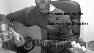 Love Story, Where Do I Begin - chords and lyrics