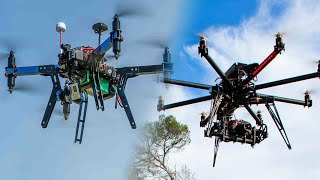 China Innovation! The Rise Of China's High Tech Drones & Unmanned Aerial Vehicles