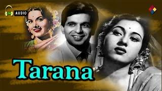 Ek Main Hoon Ek Meri , Tarana 1951 , Talat Mahmood