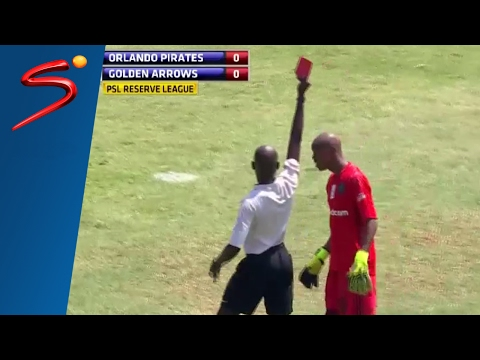 The worst goalkeeping errors in MDC history **MUST WATCH!