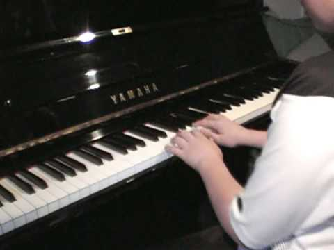 Top Cat Grade 3 piano