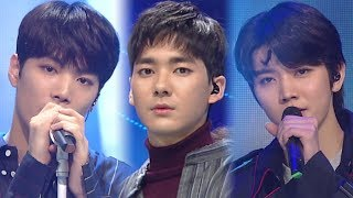 《Comeback Special》 NU'EST W(뉴이스트 W) - Just One Day(하루만) @인기가요 Inkigayo 20171015