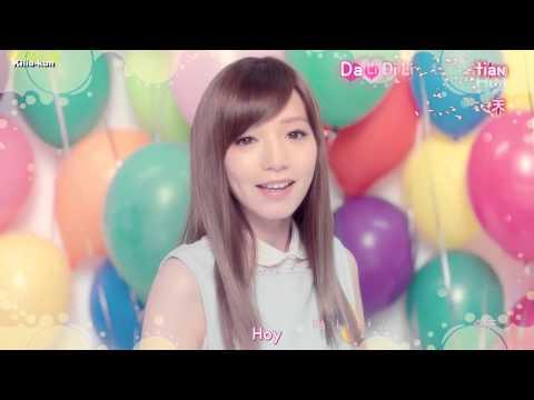 Popu Lady - Melted MV (Sub Español + Karaoke)