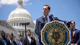 American Legion calls for US to evacuate Afghan interpreters