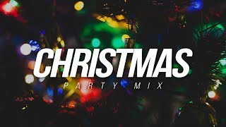 Christmas Party Mix 2018 🎅🏻 Best Bounce / EDM Mix